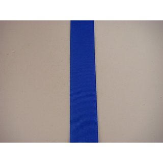 Ripsband/ royal/ 16 mm