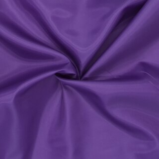 Bremsilk Polyester - Futter lila