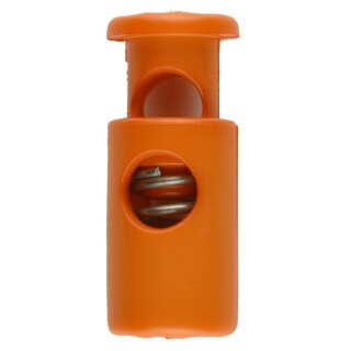 Kordelstopper orange