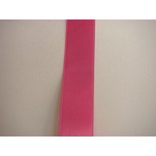 Satinband/ pink/ 6 mm