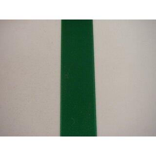 Satinband/ smaragd/ 6 mm