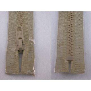 Taschen und Pulli RV/ Kunststoff/ 16 cm/ beige