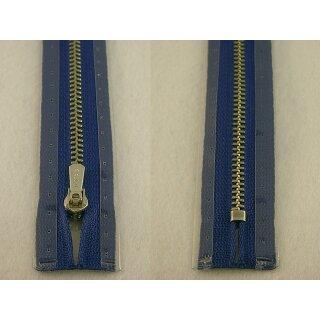 RV geschlossen/ 4 mm Metallprofil silber/ 18 cm/ royal