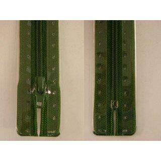 RV geschlossen/ 4 mm Kunststoffspirale/ 20 cm/ zypresse