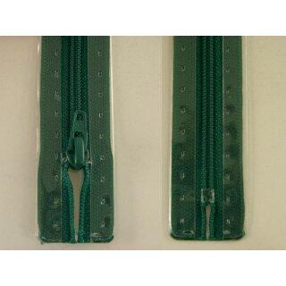 RV geschlossen/ 4 mm Kunststoffspirale/ 22 cm/ kadmiumgrün