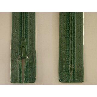 RV geschlossen/ 4 mm Kunststoffspirale/ 22 cm/ heide