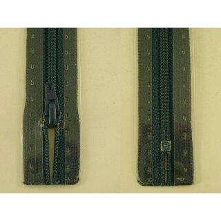 RV geschlossen/ 4 mm Kunststoffspirale/ 22 cm/ kolonialblau