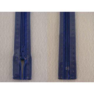 RV geschlossen/ 4 mm Kunststoffspirale/ 15 cm/ royal