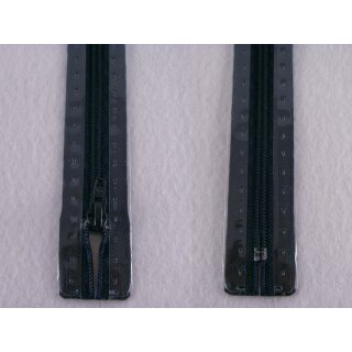 RV geschlossen/ 4 mm Kunststoffspirale/ 18 cm/ marine