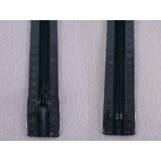 RV geschlossen/ 4 mm Kunststoffspirale/ 22 cm/ marine