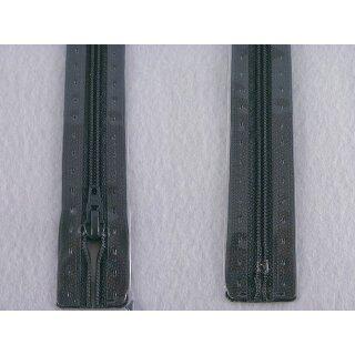 RV geschlossen/ 4 mm Kunststoffspirale/ 15 cm/ anthrazit