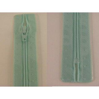 RV geschlossen/ 4 mm Kunststoffspirale/ 15 cm/ mint