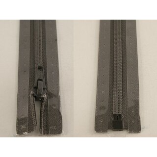 RV teilbar/ 5 mm Kunststoffspirale/ 65 cm / anthrazit