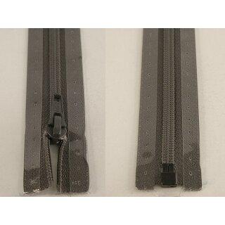 RV teilbar/ 5 mm Kunststoffspirale/ 75 cm / anthrazit