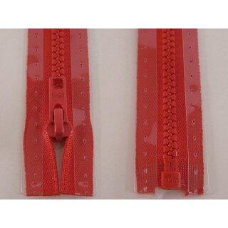 RV teilbar/ 5 mm Kunststoffprofil/ 55 cm/ rot