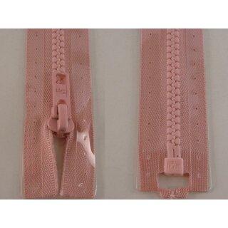 RV teilbar/ 5 mm Kunststoffprofil/ 55 cm/ rosa