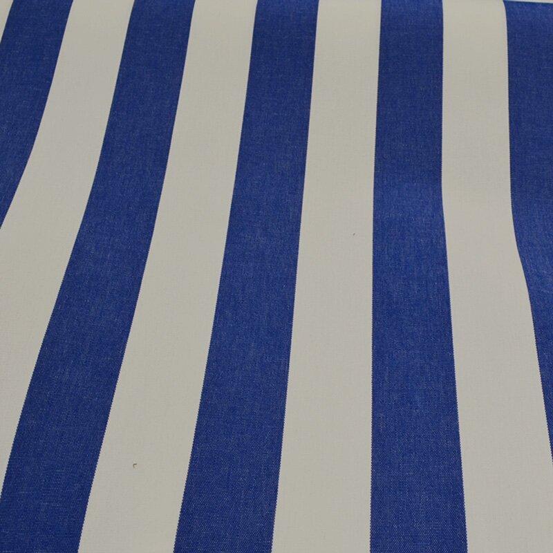 Markisen Stoff Wei Blau 11 50 Stoff Shop Stoffhau