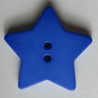 Stern royal blau