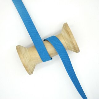 Gummiband 1,5 cm türkis