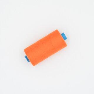 Nähseide orange
