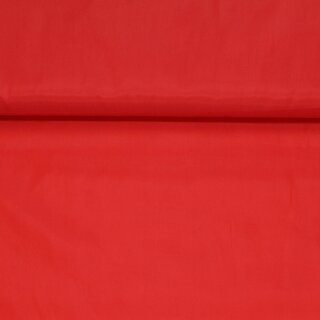 Bremsilk Polyester - Futter rot