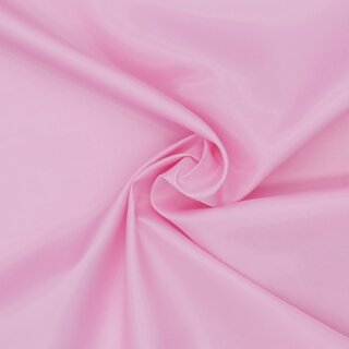 Bremsilk Polyester - Futter rosa