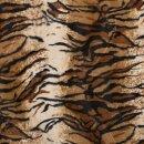 Kurzhaarfellimitat Tiger