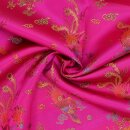 China - Jacquard Wuhan pink