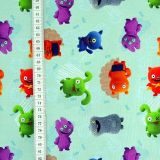Kinderjersey Ugly Dolls