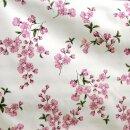 Wachstuch Kirschblüten