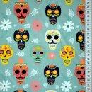 Baumwolldruck Mexikanische Tradition