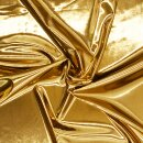 Lameefolien - Stoff gold