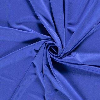 Gymnastikstoff blau
