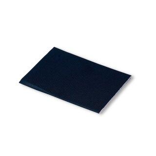 Nylon Flicken/ marine/ 10 x 18 cm