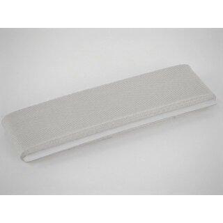 Nahtband/ 30 mm/ weiß