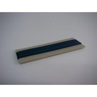Hosenschonerband/ 17 mm/ marine
