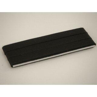 Haushaltsband/ 10 mm/ schwarz