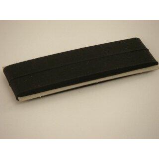 Haushaltsband/ 15 mm/ schwarz