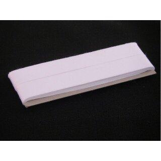 Haushaltsband/ 15 mm/ weiß