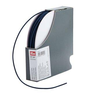 Elastic-Kordel/ 2,5 mm/ marine