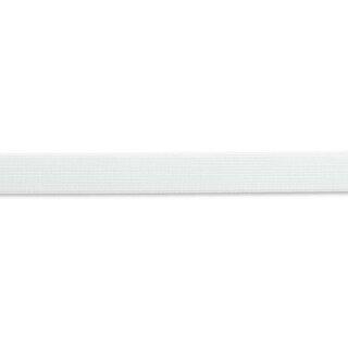 Elastic-Band/ 15 mm/ weiß