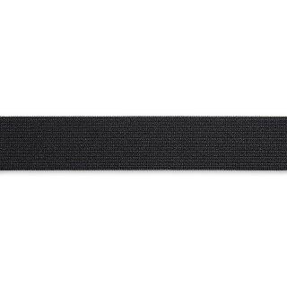Elastic-Band/ 25 mm/ schwarz
