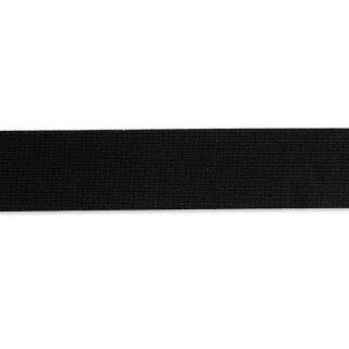 Elastic-Band/ 40 mm/ schwarz